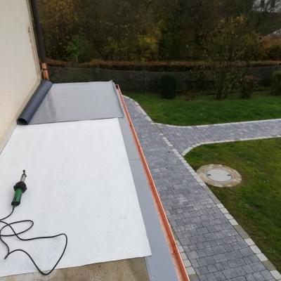 Frank Jonas – Dachdeckermeister aus Schwanfeld. Aufbau von Balkonen und Terrassen in Unterfranken, Bayern. Schweinfurt, Würzburg und Umgebung.
