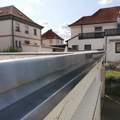 Flachdach, Flachdächer - Dachdeckermeister Frank Jonas aus Schwanfeld. Würzburg, Schweinfurt, Bad Kissingen, Kitzingen